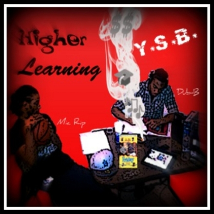 YSB_Higher_Learning_Vol_1-front-large